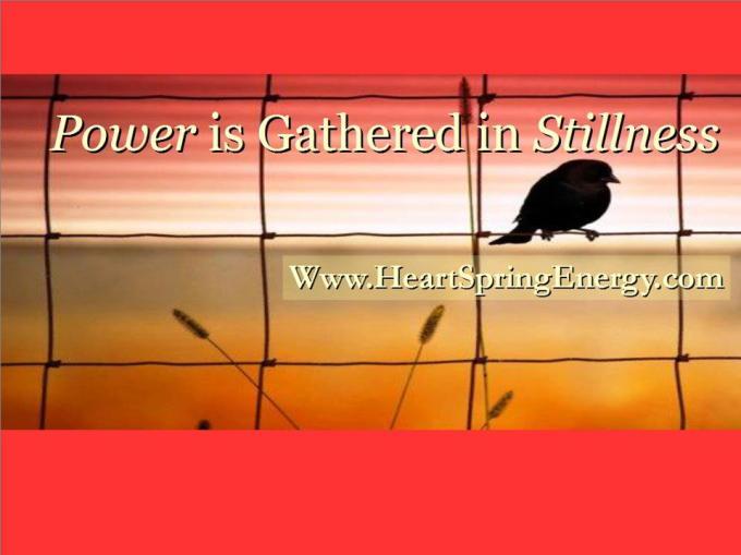 energy medicine animism nature